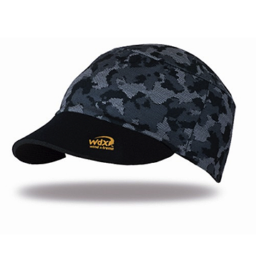 WDX COOLCAP DIGITAL CAMU BLACK