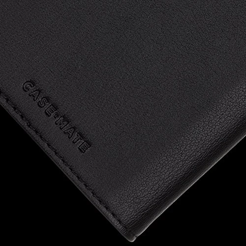 Samsung Galaxy S9 Wallet Folio - Black