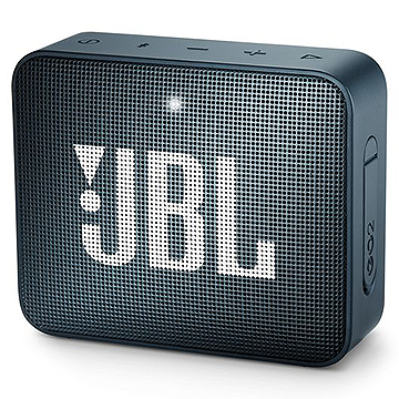 JBL GO2 Navy Wireless Speaker