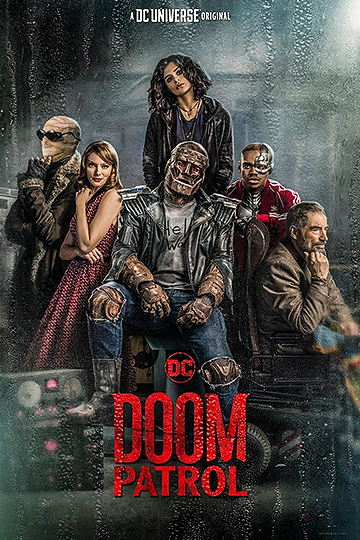 Doom Patrol Season 1 2019