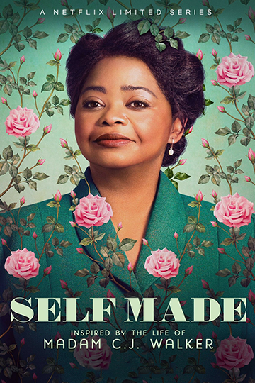 Self Made: Inspired by the Life of Madam C.J. Walker Season 1 2020