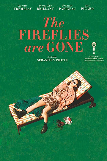 The Fireflies Are Gone (La disparition des lucioles) 2018