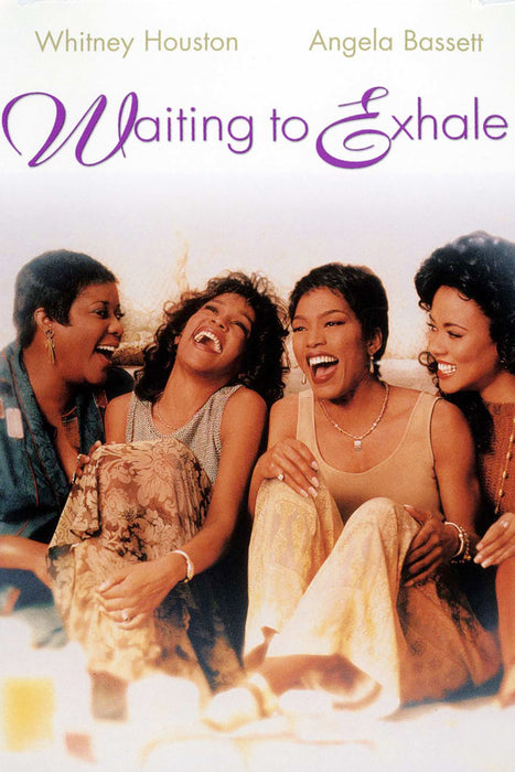 Waiting to Exhale 1995
