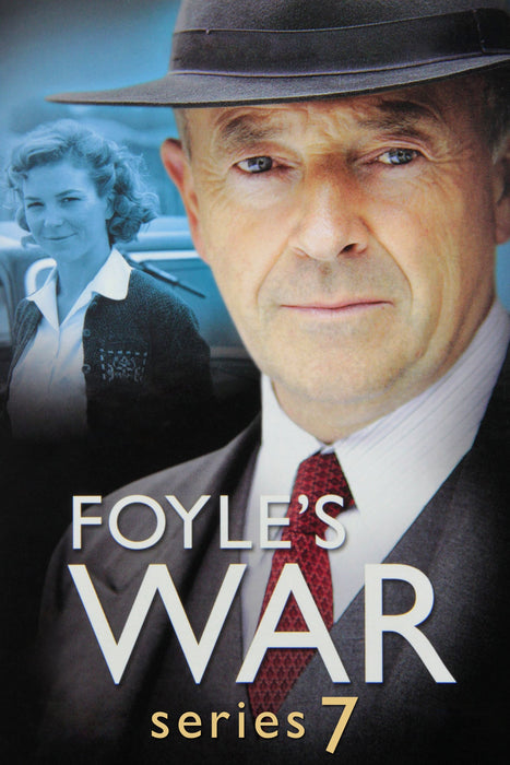 Foyle's War Season 7 2013