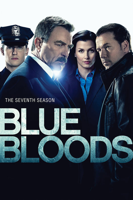 Blue Bloods Season 7 2016