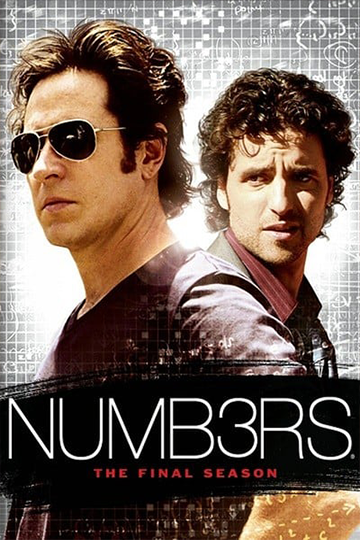 Numb3rs Season 6 2009