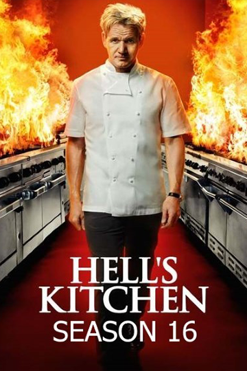 Hell's Kitchen Season 16 2016