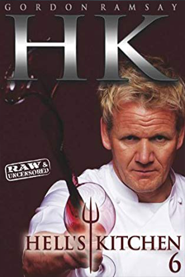 Hell's Kitchen Season 6 2009