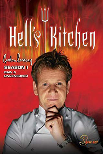 Hell's Kitchen Season 1 2005