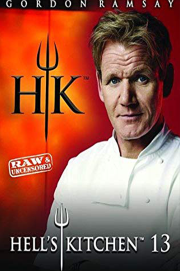 Hell's Kitchen Season 13 2014