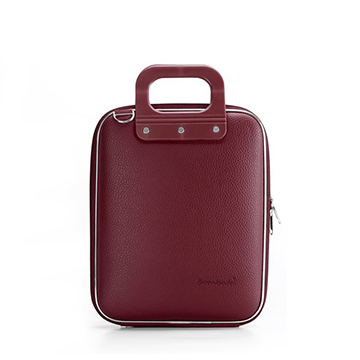 Bombata Case For 10 Inch Tablets (Burgundy)
