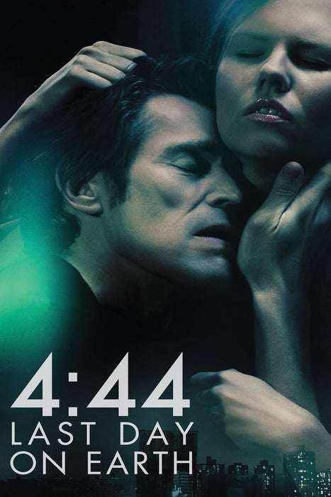 4:44 Last Day on Earth 2011