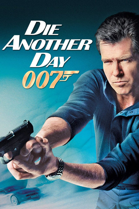 007: Die Another Day 2002