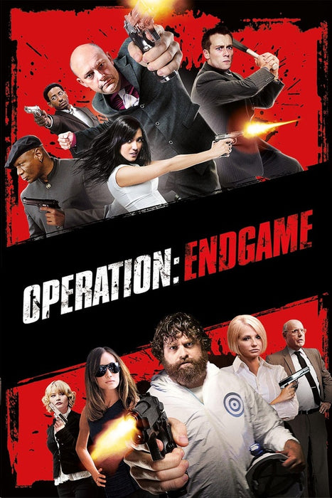 Operation: Endgame 2010