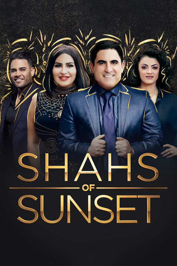 Shahs of Sunset Season 5 2016
