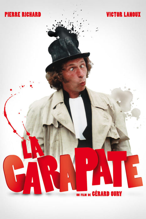 The Escape (La carapate) 1978