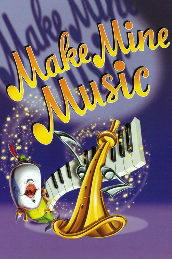 Make Mine Music 1946