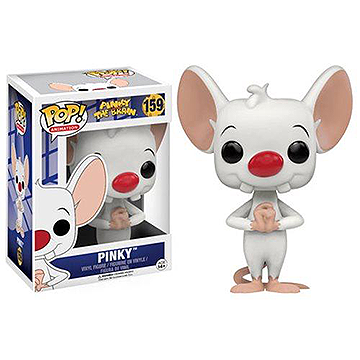 Pinky - POP! Animation - Pinky & The Brain