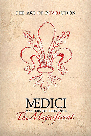Medici: Masters of Florence Season 2 2019
