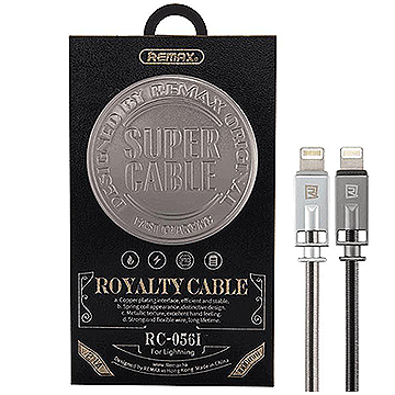 Remax iPhone Fast Charging Super Cable