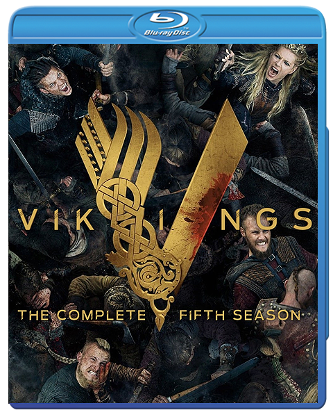 Vikings Season 5 2017