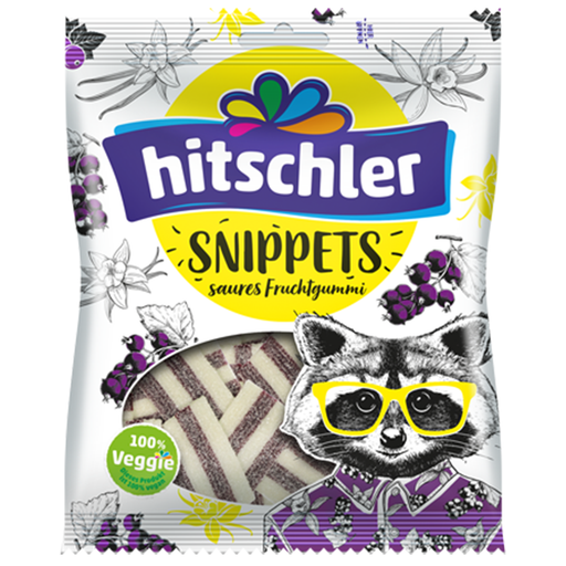 Hitschler Snippet Racoon Edition 75g