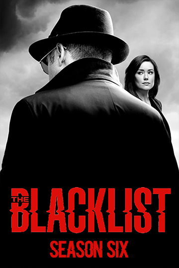 The Blacklist Season 6 2019