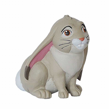Clover Rabbit - Bullyland Disney - Sofia The First