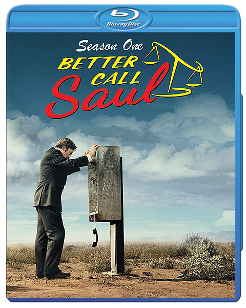 Better Call Saul Season 1 2015