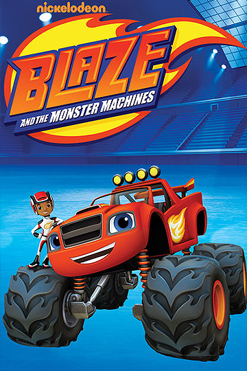 Blaze and the Monster Machines Season 2 2015