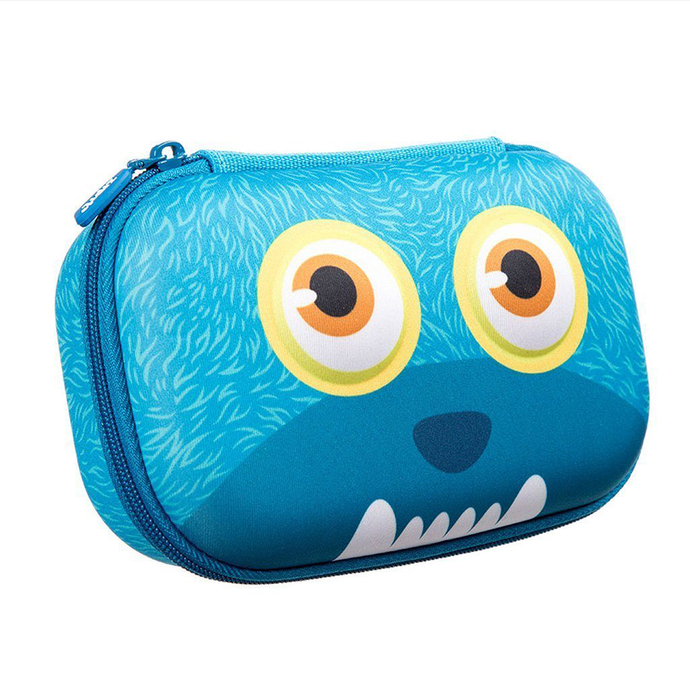 Wildings Pencil Box (Blue)