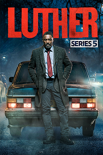 Luther Season 5 2019