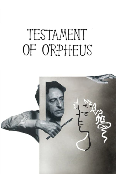 Testament of Orpheus (Le testament d'Orphée) 1960