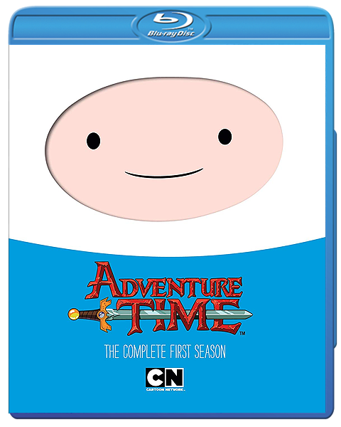 Adventure Time Season 1 2010