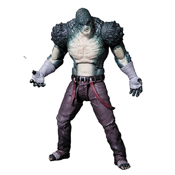 Killer Croc - DC Collectibles - Batman: Arkham Origins