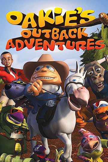 Oakie's Outback Adventures 2011