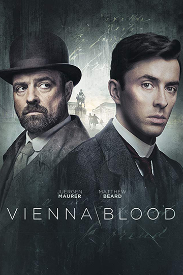 Vienna Blood Season 1 2019