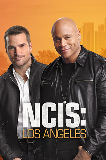 NCIS: Los Angeles Season 10 2018