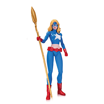 Stargirl - DC Collectibles - The New 52: Justice League