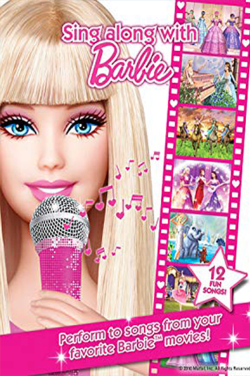 Sing along with Barbie 2010
