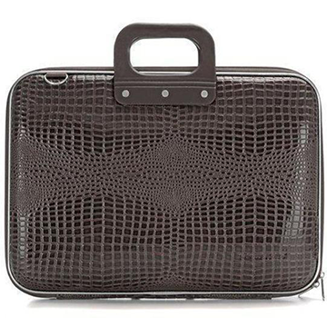 Bombata Cocco Briefcase For 15 Inch Laptops (Grey)
