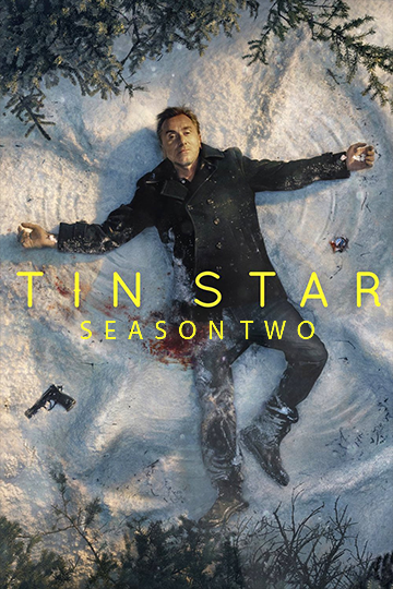 Tin Star Season 2 2019