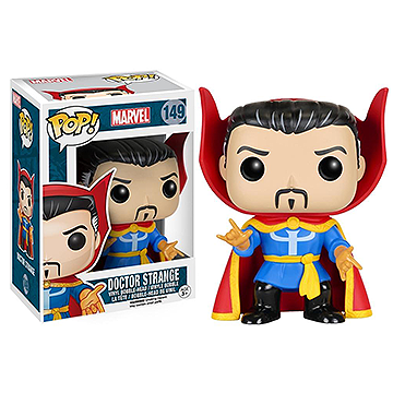 Dr. Strange - POP! Marvel