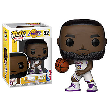 Lebron James - POP! NBA - Lakers