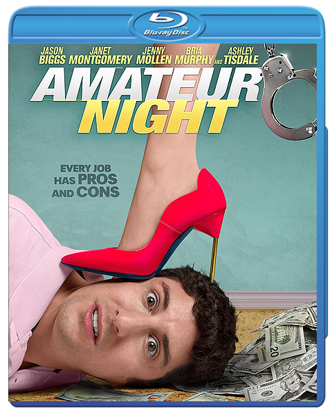 Amateur Night 2016