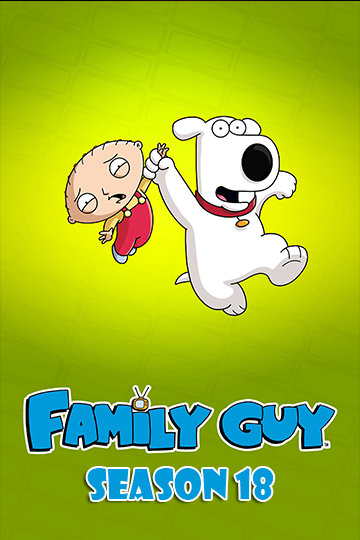 Family Guy Season 18 2019