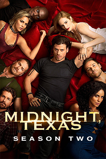 Midnight, Texas Season 2 2018