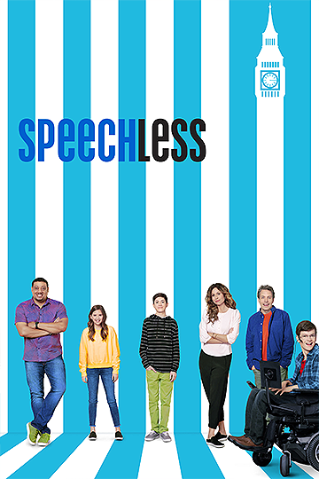 Speechless Season 3 2018