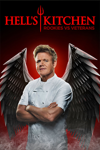 Hell's Kitchen Season 18 2018
