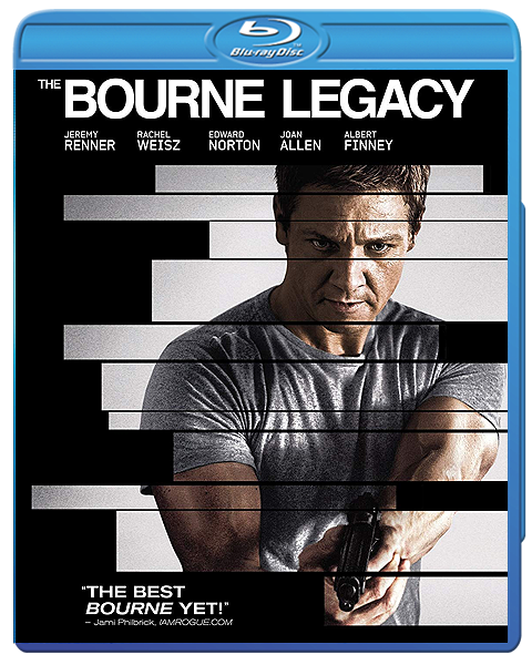 The Bourne Legacy 2012